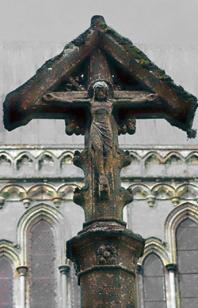 churchyardcross