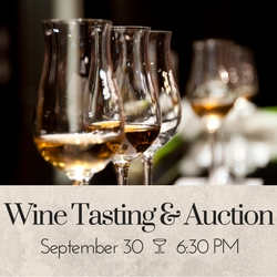 Wine Tasting & Auction (2)